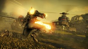 Just Cause 4 Review – Scorpio's Back, Amigo