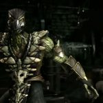 Mortal Kombat 11's Existence Possibly Confirmed By Voice Actor