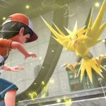 15% of Pokemon GO Players Want To Pick Up Pokemon Let's Go, NPD Report States