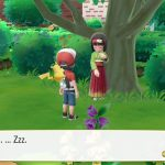 Pokémon: Let's Go, Pikachu! and Let's Go, Eevee! Guide – How To Get Pokeflute And NPC Gift Locations