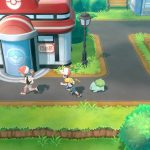 Pokémon: Let's Go, Pikachu! and Let's Go, Eevee! Guide – How To Catch Water Pokemon And Unlock Sea Skim