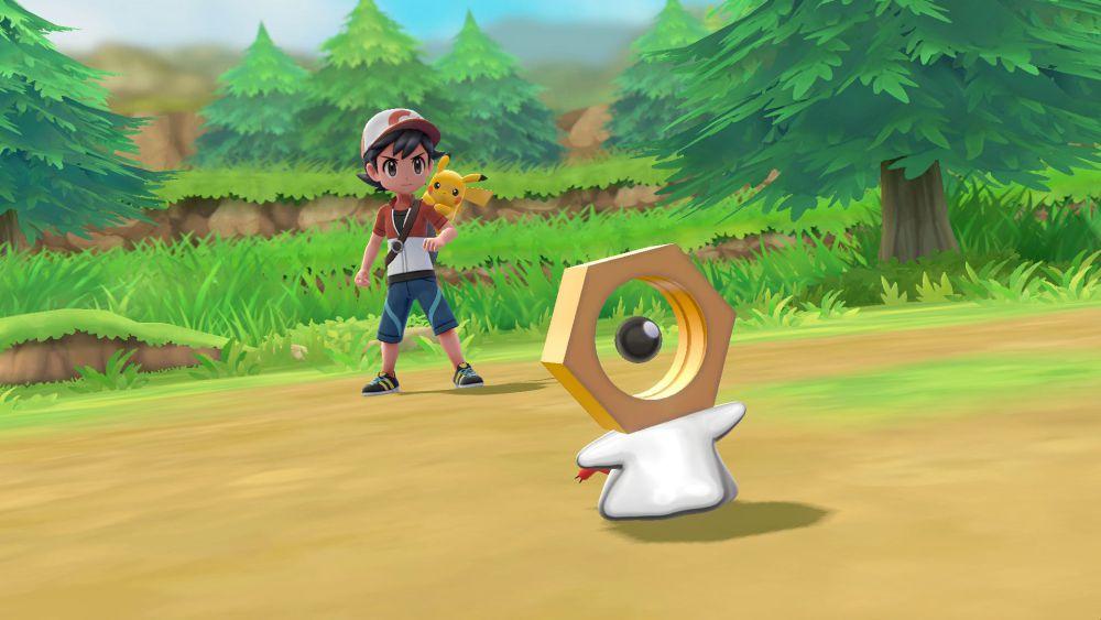 pokemon lets go meltan