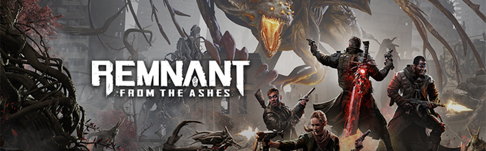 Remnant: From the Ashes Interview – Talking About World