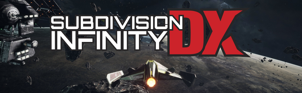 Subdivision Infinity DX Review – In Need of Repair