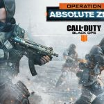 Call of Duty: Black Ops 4 Operation Absolute Zero Goes Live Tomorrow, New Specialist Incoming