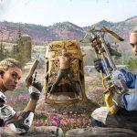 Far Cry: New Dawn Cover Art Leaks, Sports Familiar Far Cry 5 Locations