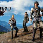 Final Fantasy 15 x Final Fantasy 14 Collaboration Quest is Live