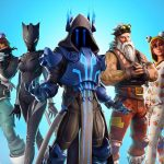 Fortnite's Team Rumble, Unvaulted Modes Return for Limited Time