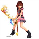 Kingdom Hearts 3_Kairi_02