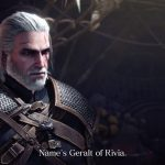 Monster Hunter World – The Witcher 3 Collaboration Quest Now Live for Consoles