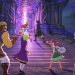 Ni no Kuni 2: The Lair of the Lost Lord DLC Out on December 13th