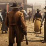 Red Dead Online Losing Players, Making Five Times Less Revenue Than GTA Online