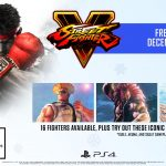 Street Fighter 5: Arcade Edition is Free to Play from December 11th to 19th