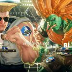 Street Fighter 5's Sponsored Content is Now Live