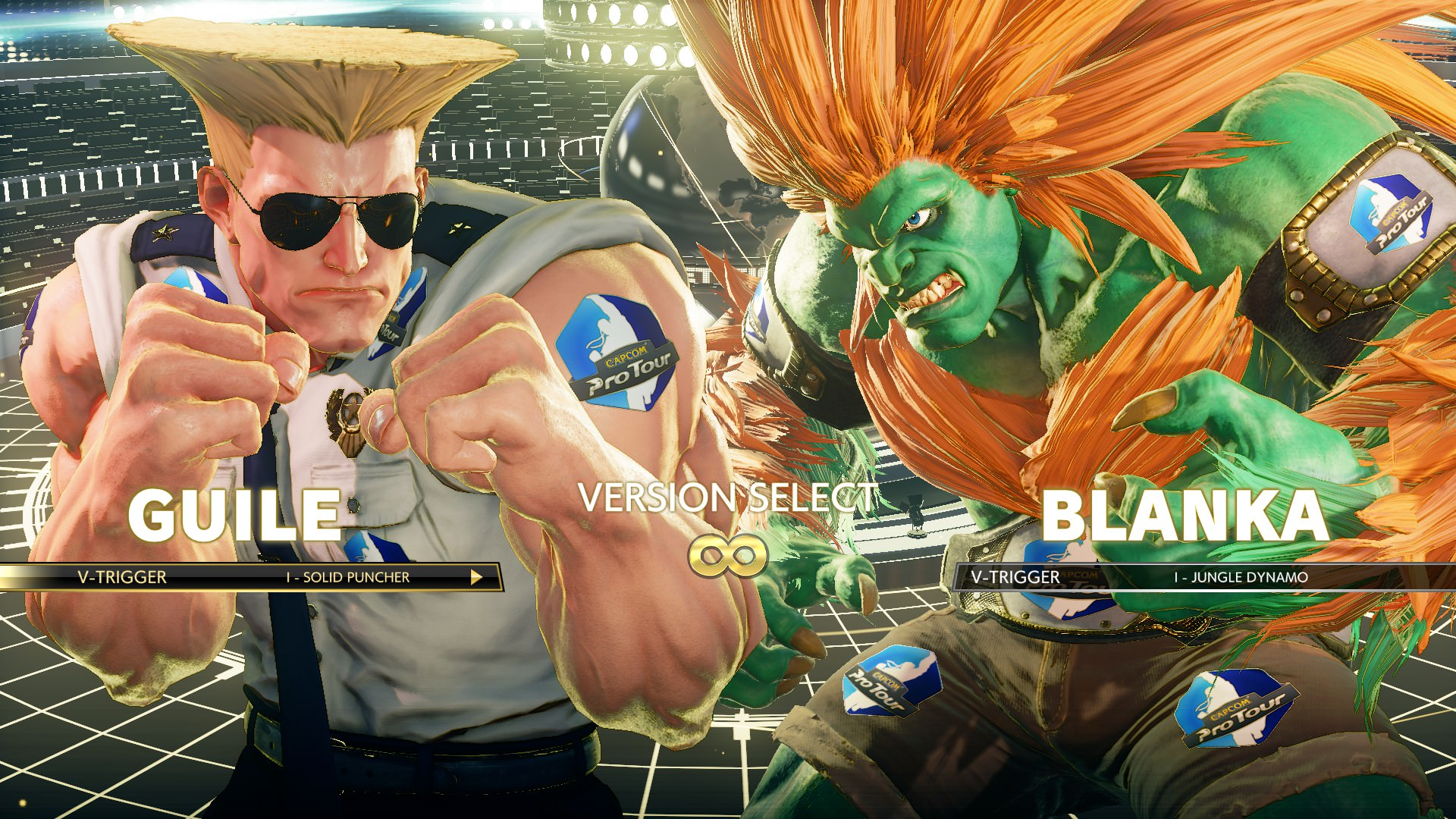 Street Fighter 5 Arcade Edition_Sponsored Content