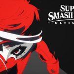 Persona 5's Joker Joins Super Smash Bros. Ultimate in April