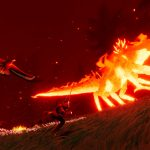 The Pathless' Launch Trailer Brings The Action And Style