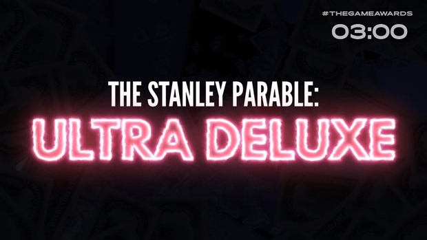 The Stanley Parable Ultra Deluxe