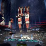 X4: Foundations is Now Available on Steam, Hotfix Released for Crash Issues