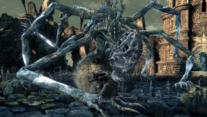 15 Video Game Creatures That Will Haunt Your Dreams For Years