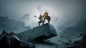 Ashen Review – Bite-Sized Souls