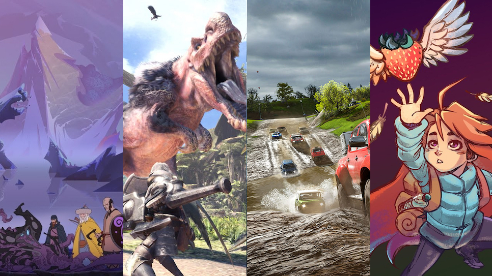 15 Greatest PC Games of 2018
