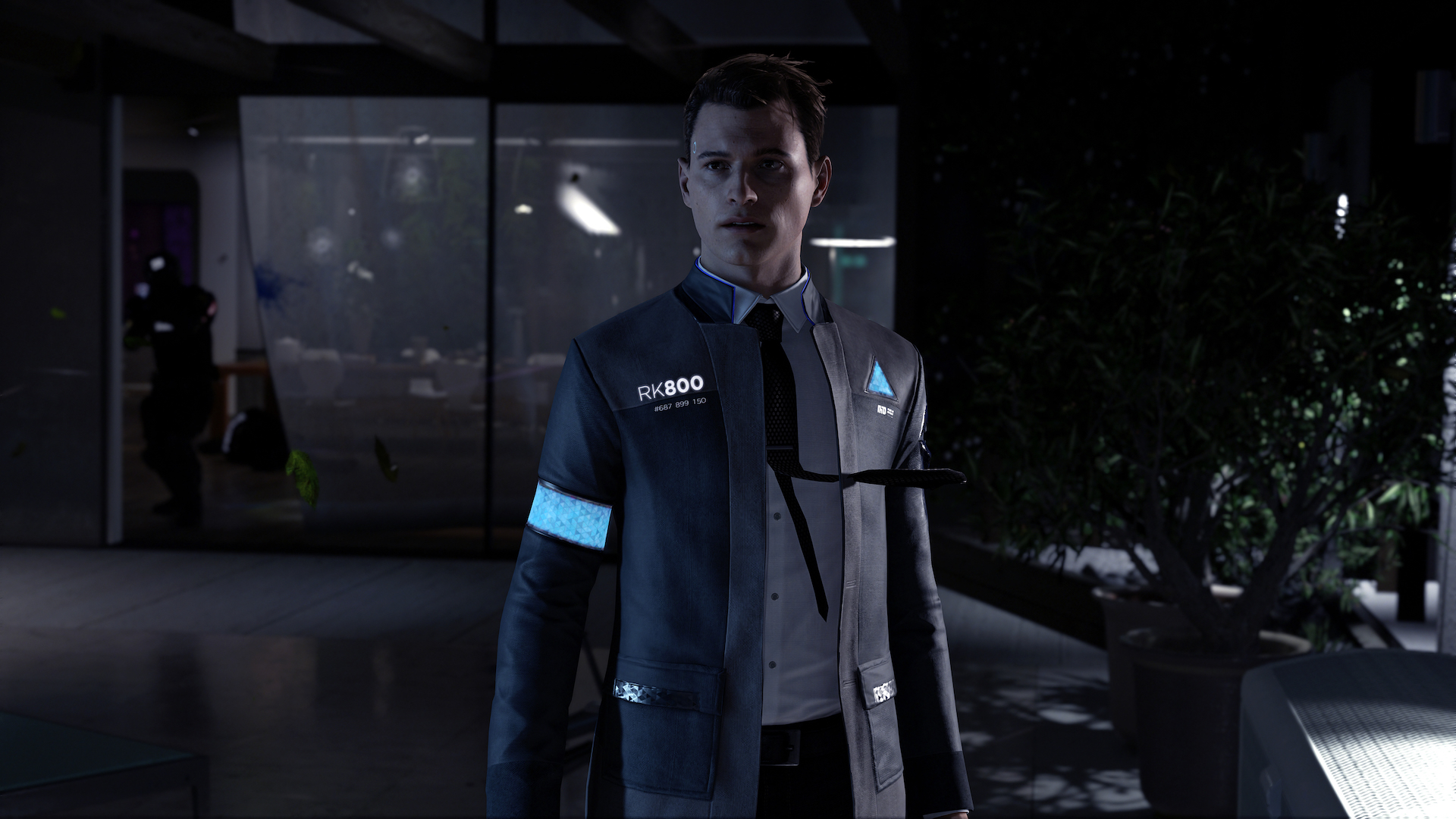 Detroit Become Human Releases On December 12th For Pc