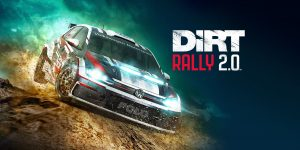 DiRT Rally 2.0 Review – Don't Cut