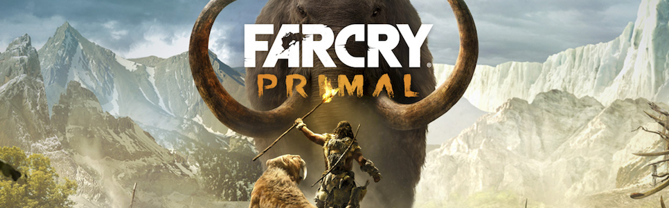 Far Cry Primal News Reviews Videos And More
