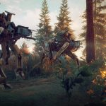 Generation Zero Interview – Discussing the Tech Behind the Game