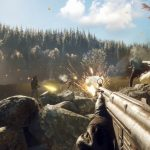 Generation Zero Launch Trailer Is All About Machines And Co-op Carnage