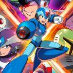 Mega Man 11 and Mega Man X Legacy Collection Sold Well, Says Capcom