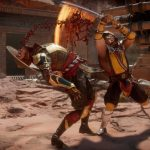Mortal Kombat 11 Closed Beta Will Only Be Available On PS4 and Xbox One