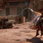 Mortal Kombat 11 – Kronika Won't Be A Playable Character