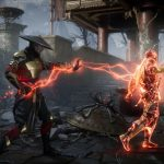 "Mortal Kombat 11 Will Have ""Lower Geometry"" on Switch"