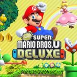 New Super Mario Bros. U Deluxe Was The Bestselling Game In Germany In January