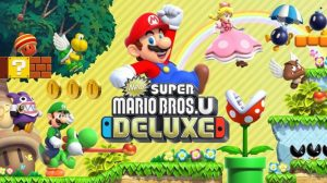 New Super Mario Bros. U Deluxe Review – What Is New Is Old Is New Again