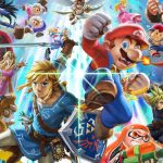 Super Smash Bros. Ultimate Was The Highest Selling Game of 2018 on Amazon