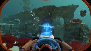 Dip Into Residence Game Subnautica Eligible free of charge PS5 Version Upgrade Starting Today thumbnail