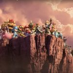 Nintendo Switch and Super Smash Bros. Ultimate Hold On To Top Spot In New Media Create Charts