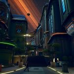 The Outer Worlds PAX East Demo Showcases Hijinks in Byzantium City