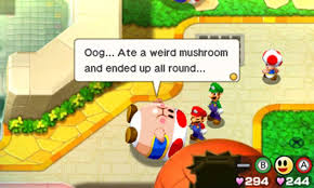 Mario and Luigi Bowser's Inside Story Bowser Jr's Journey