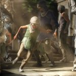 Anthem Will Include Running in Fort Tarsis at Launch