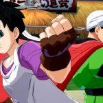Dragon Ball FighterZ Gameplay Video Features Videl vs. Jiren