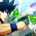 """Dragon Ball Action RPG """"Project Z"""" Revealed in New Trailer"""