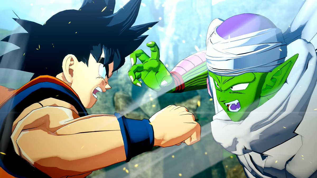 Dragon Ball Game - Project Z_02