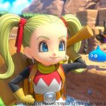 Dragon Quest Builders 2 Will Receive Free Post-Game Island