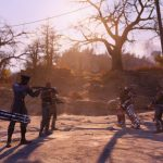 Fallout 76 Hotfix Removes Top Survival Players From Map During Matches