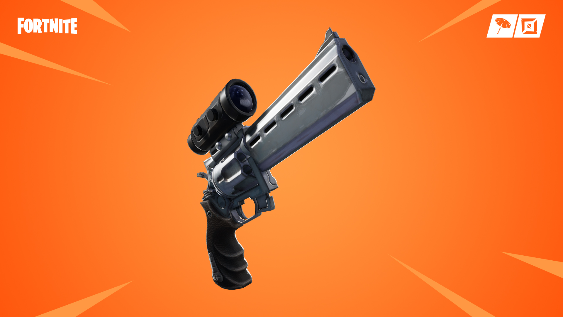 Fortnite_Scoped Revolver