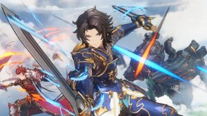 Granblue Dream: Relink Information Can Be Found In December thumbnail